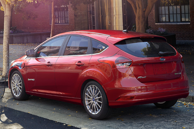 Ford Focus Forum >> Ford Focus Electric Forum 2015 Ffe Interior Color Option Reported