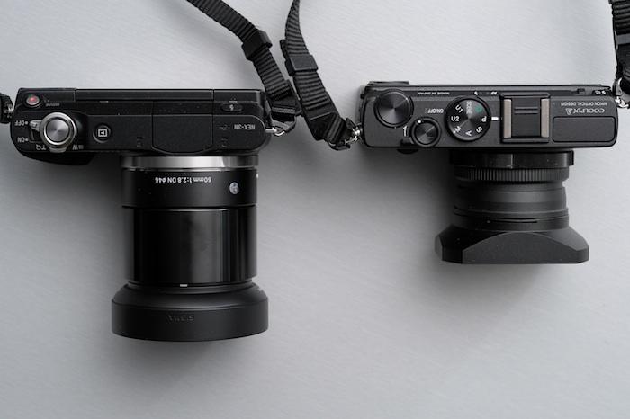 Sony nex-5 incelemesi üretici firmalardan ?nümüzdeki eylül ay? i?erisinde düzenlenecek olan photokina fuar?na ili